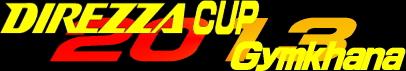 2013年DIREZZA CUPの結果を見る